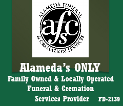 Alameda Funeral & Cremation Services