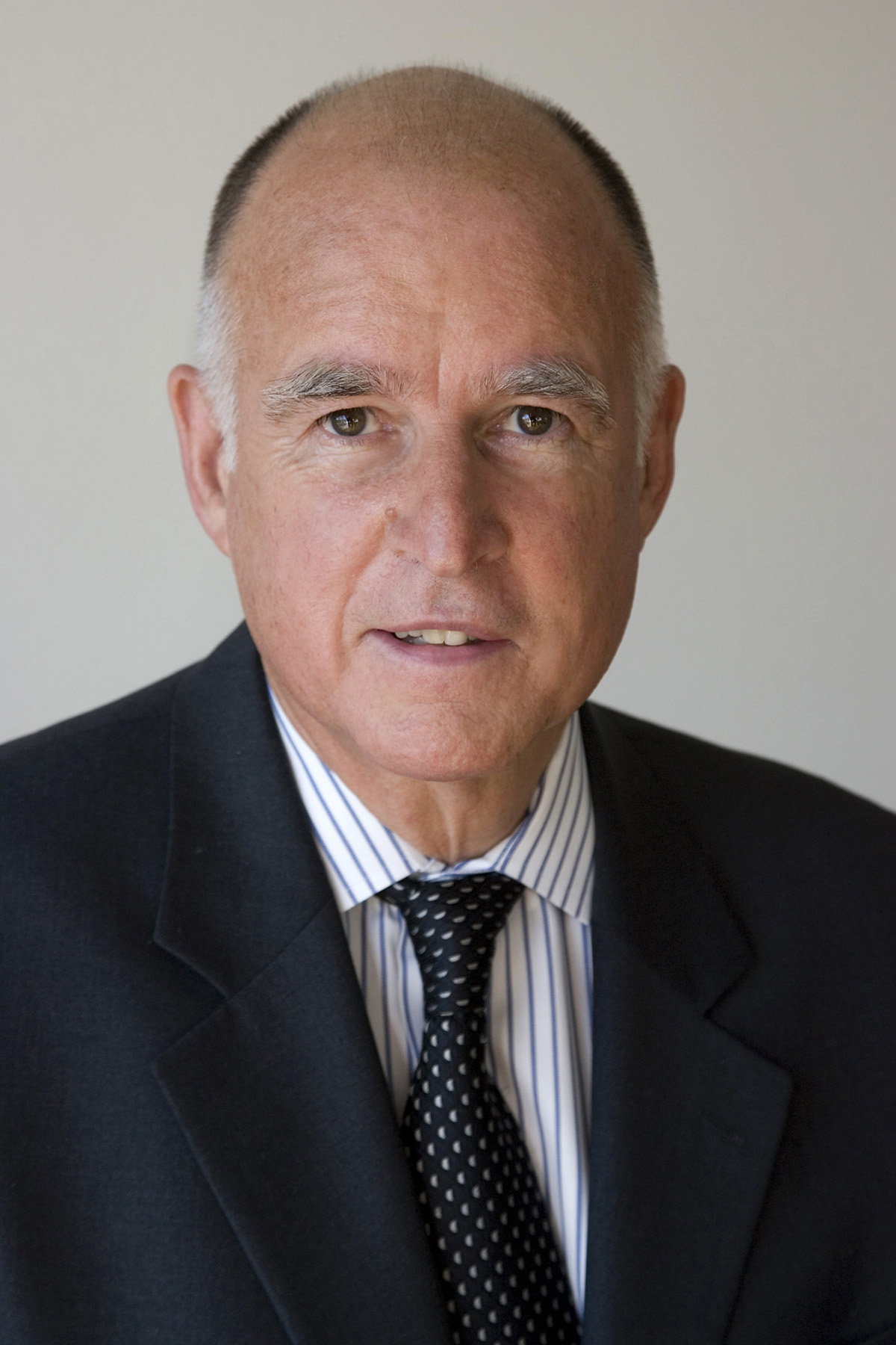 Gov.Jerry Brown