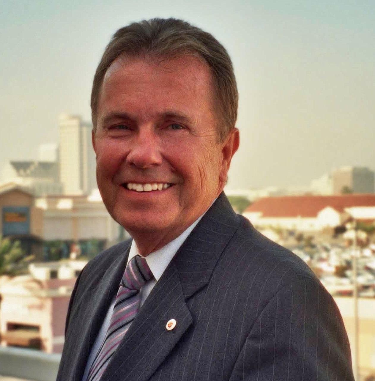 City of Alameda - Glenn Steiger will be filling the role of Alameda Municipal Power's new general manager.
