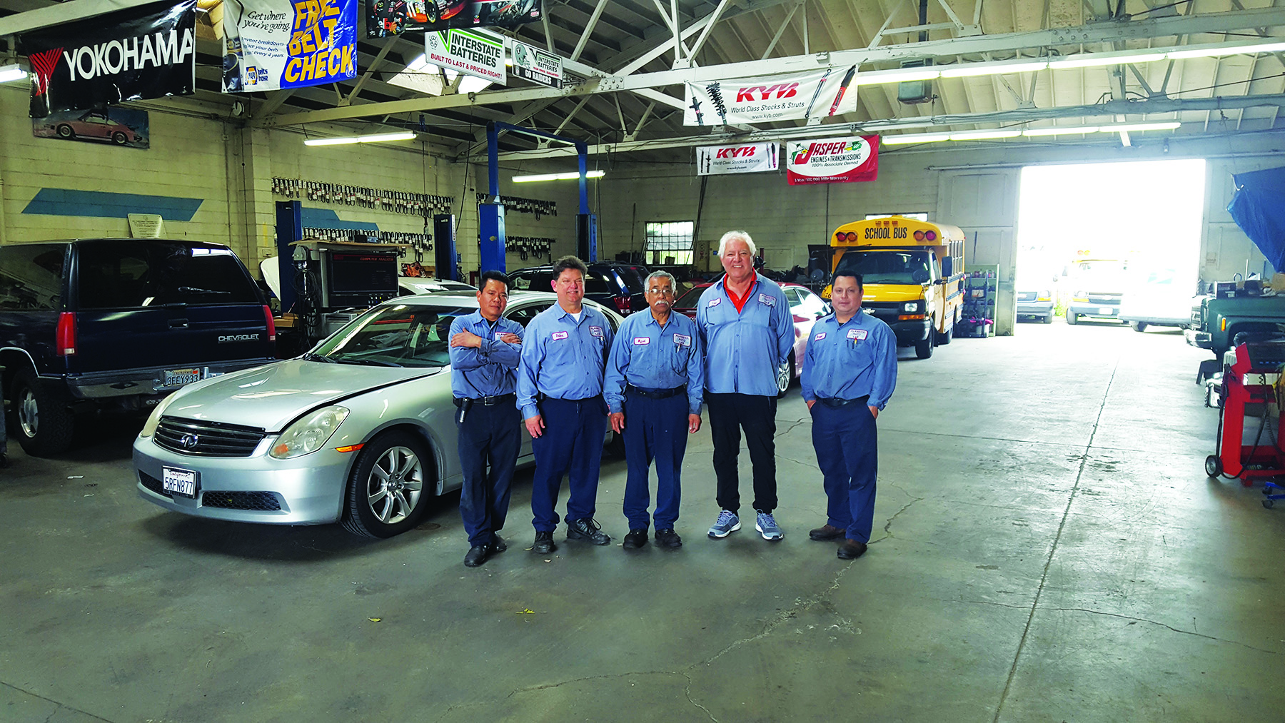 the little green auto shop with the heart of gold alameda sun the little green auto shop with the