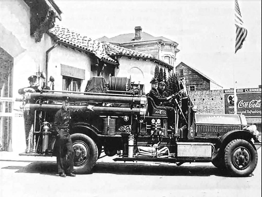 Alameda Fire Department