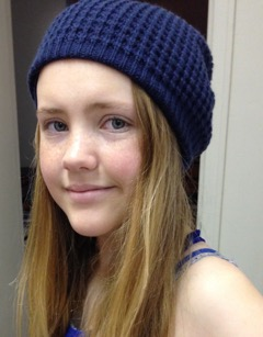 Isabelle Brown-Lyden