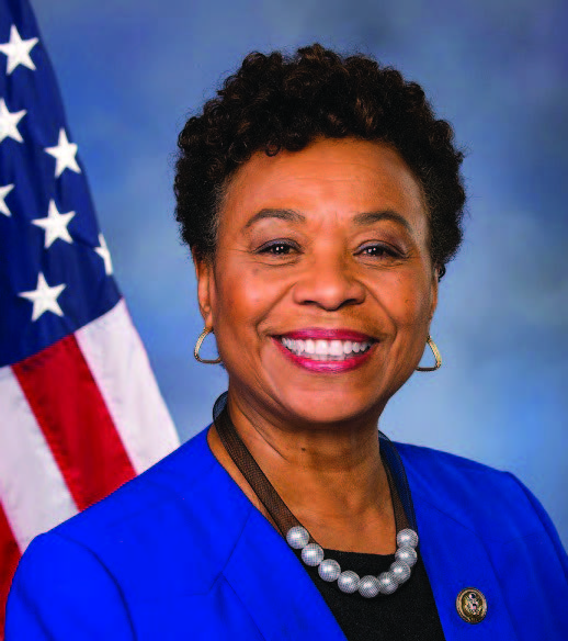 Barbara Lee, U.S. Representative for the 13th District of California