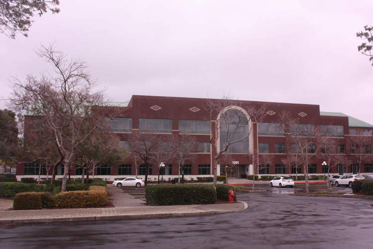 Dennis Evanosky  Cost Plus World Market has signed a lease to occupy this building on Marina Village Parkway.