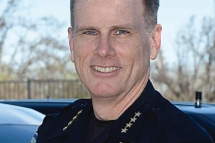 The Vacaville Reporter &nbsp&nbsp Randy Fenn, who retired as chief of police for the City of Fairfield will begin his new job as Alameda's police chief next Monday. Fenn also served with the Town of Truckee and the City of Concord.