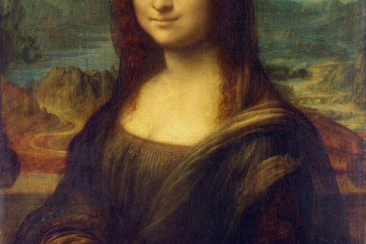 """Wikimedia Commons &nbsp&nbsp If Leonardo da Vinci had been an Alameda resident, he could have applied to show the """"Mona Lisa"""" at City Hall."""