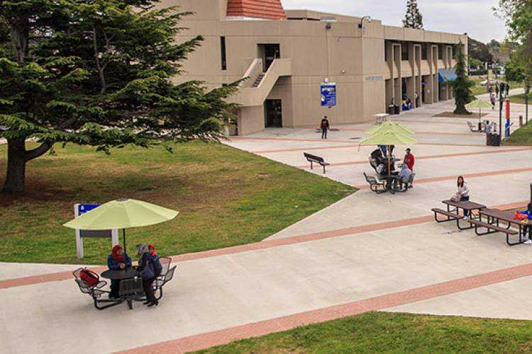 Courtesy photo &nbsp&nbsp The College of Alameda can now offer its Latinx students more support, thanks to a $2.9 million grant from the U.S. Department of Education.