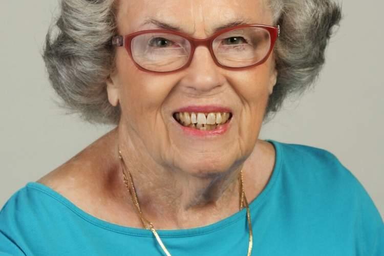Ginny Krutilek