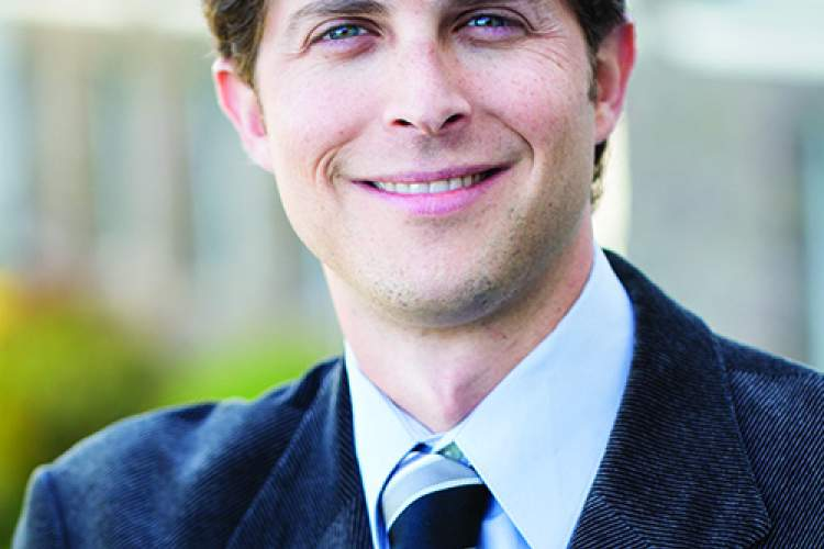 Dr. Todd  A. Born
