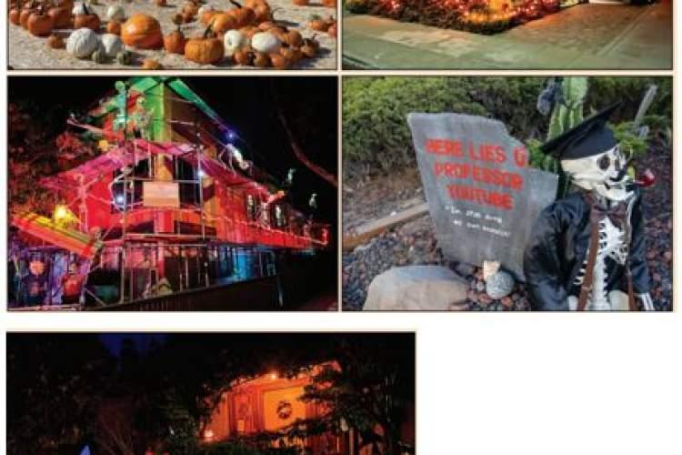 Happy Halloween Alameda 2021