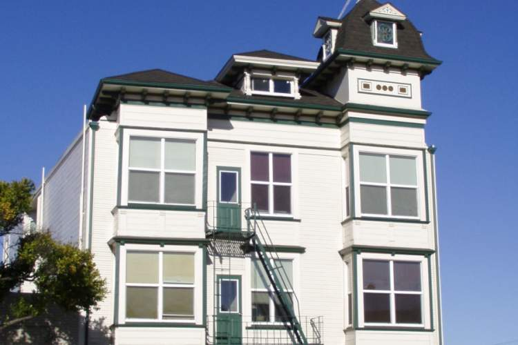Courtesy Alamedainfo.com &nbsp&nbsp McGee's Bar & Grill, in the historic Leona Hotel building, is participating in Restaurant Week.