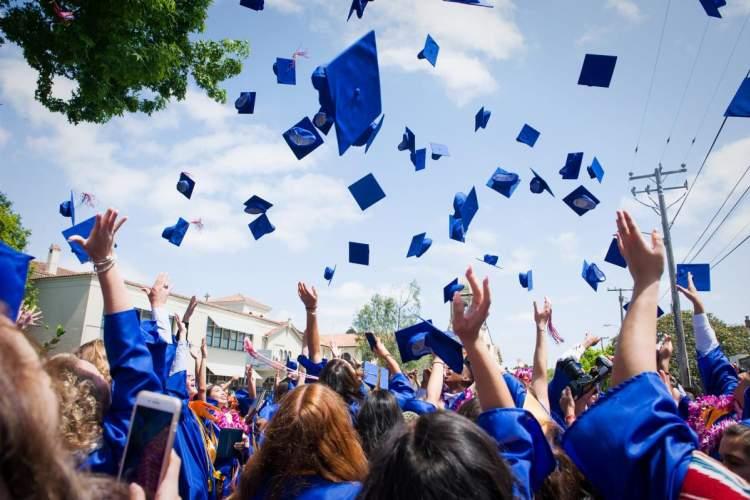Photo courtesy St. Joseph Notre Dame High School