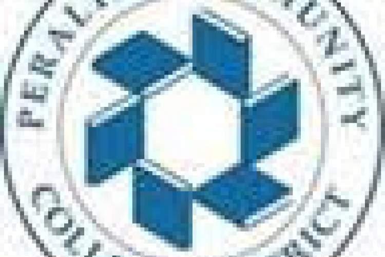 Peralta College District Logo