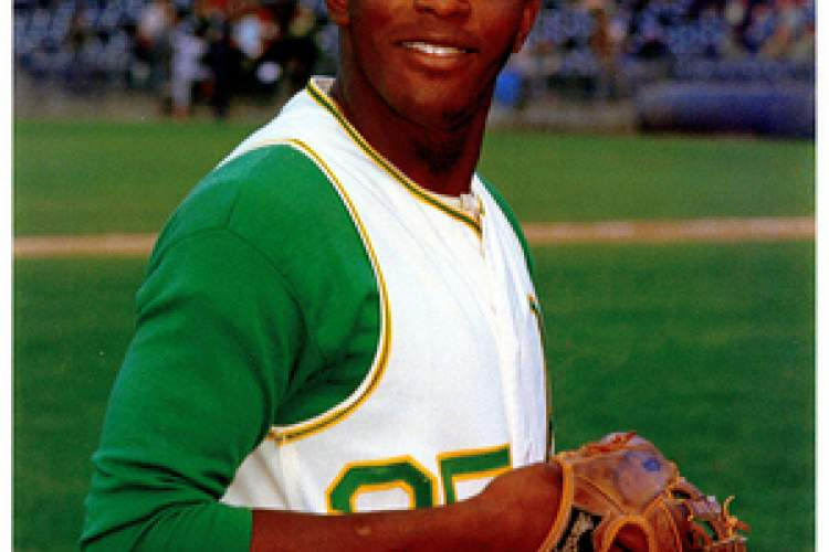 In a late-breaking announcement, Vida Blue was added to the list of diginitaries who will appear at the First Pitch Benefit next Thursday. Courtesy photo