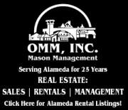 OMM Homes for all your real estate needs