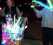 Light and noise maker merchants 2014 by Jessi Bushey