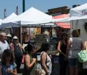 Art & Wine Faire photo by Fernanda Castro
