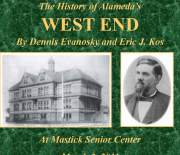 A presentation on the history of stuff West of Grand Street in Alameda.