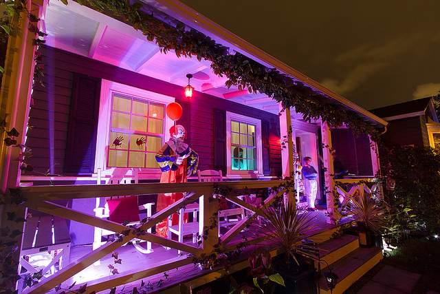 Haunted House 2014 by Pons Maar