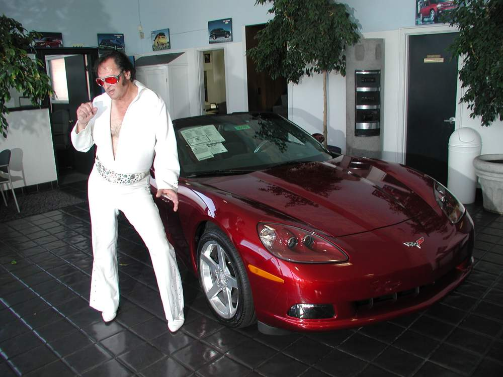 Remember Good Chevrolet? 2004 By Eric J. Kos