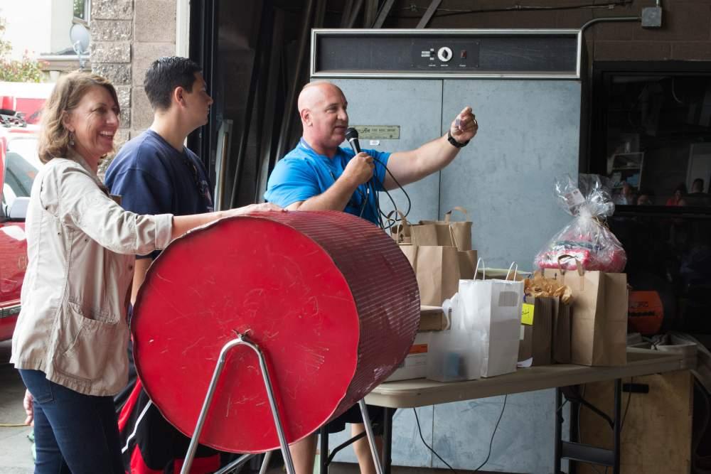AFD Pancake Breakfast photo by Fernanda Castro