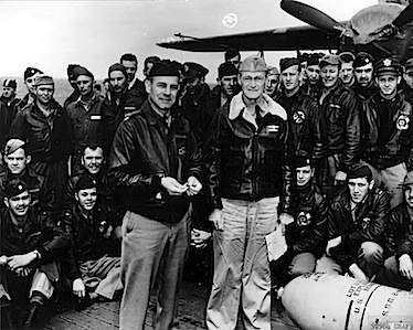 """The Doolittle Raid is among the stories told in """"Alameda Significance."""""""