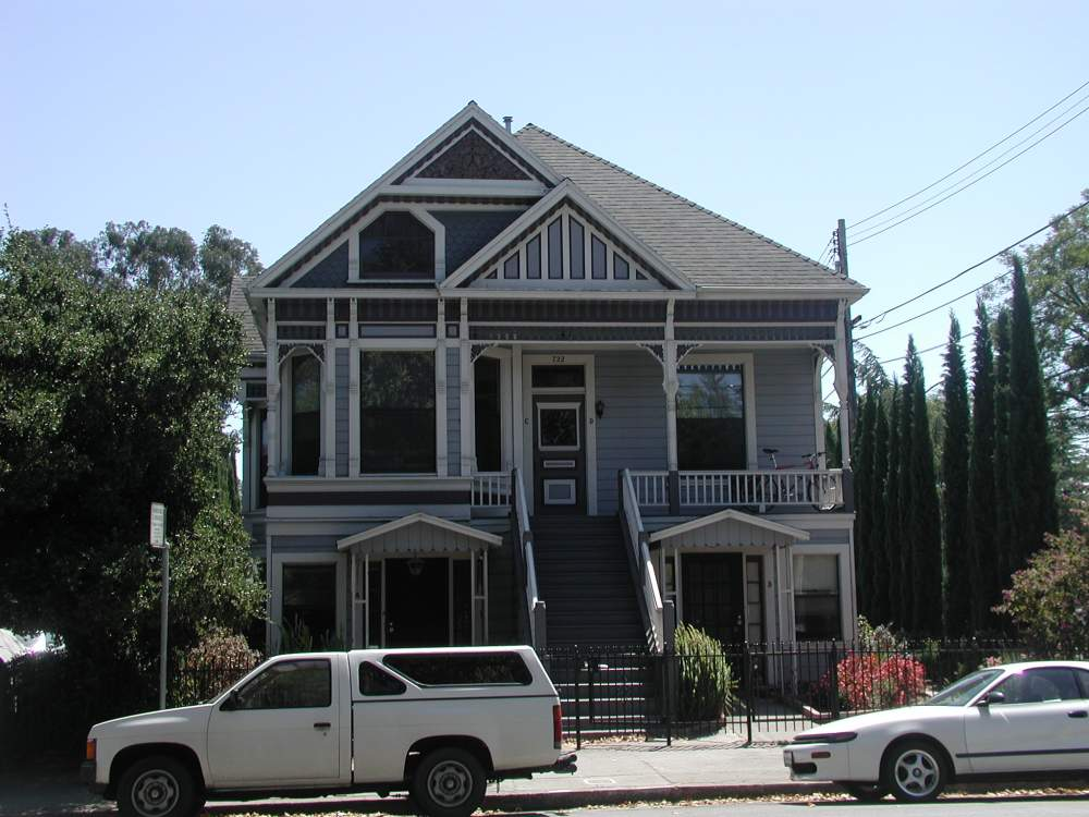 """Victorian-era architectural styles from all over the Island are featured in """"Victorian Architecture."""""""
