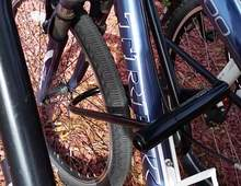 Courtesy www.colorado.edu &nbsp&nbsp Mastick Senior Center will host a workshop on how to prevent bicycle theft coming up Tuesday, March 19. Above, proper use of a U-lock is generally recommended to keep bikes from disappearing.