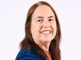 Johanna Ely, poet laureate emeritus;