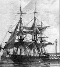 Wikipedia &nbsp&nbsp George Anderson served aboard USS Vandalia during the U.S. Civil War.