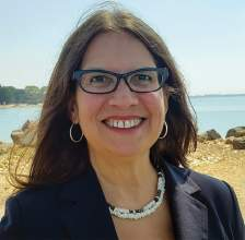 Former mayor Trish Spencer won the second seat on the Council.
