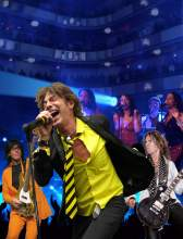 Courtesy photo  The Unauthorized Rolling Stones will perform this Saturday, Aug. 27. All proceeds benefit the Alameda Elks Lodge's scholarship, youth and veterans programs.