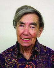 Pauline Kelley