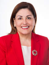 Courtesy photo &nbsp&nbsp  Maria Gallo takes over as Beacon Bank's branch manager this month.