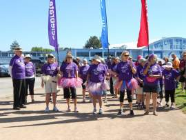 Courtesy photo - Relay for Life is this weekend.