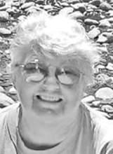 Carole Dwinell