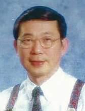 Gordon Ma