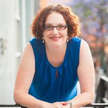 Courtesy photos  Local author Bronwyn Harris, will speak on her book Literally Unbelieveable: Stories from an East Oakland Classroom, Wednesday, April 19, at Cardinal Point.