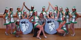 West Coast Dance Performers 2015