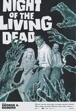 Courtesy photo &nbsp&nbsp The Alameda International Film Festival kicks off Alameda Film Week with seven days of free classic film with Night of the Living Dead – a 50th Anniversary Screening. The 97-minute film will be screened at Rhythmix Cultural Works Friday, Oct. 26.