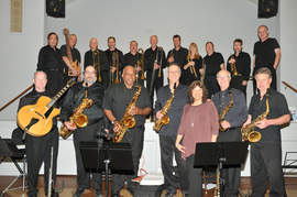 "Alameda Community Band &nbsp&nbsp Members of the Dave Alt Big Band will join the Alameda Community Band for a free concert Tuesday, Oct. 17. The concert titled ""Autumn Compendium"" will take place at the Veterans Memorial Building, 2203 Central Ave."