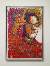 Courtesy photos &nbsp&nbsp One of the works from Soul of a Nation: Art in the Age of Black Power 1963-1983.