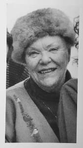 Marilyn Ruth Rutledge Lewis Taylor   Alameda Sun