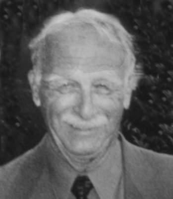 Audley Vernon 'Barney' Barnhill