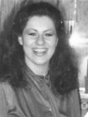 Carol Ann Weston