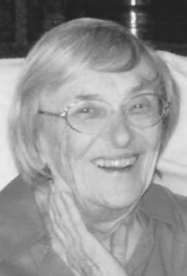 Prudence 'Prudy' Matthews
