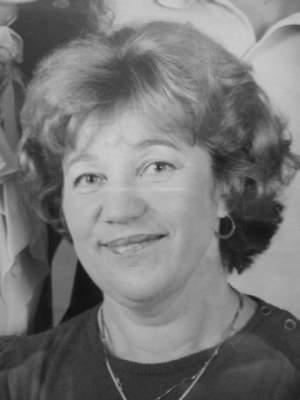 Klara Anna Bordeaux
