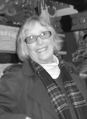 Margaret Elizabeth Dana