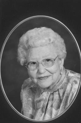 Marjorie May Taylor