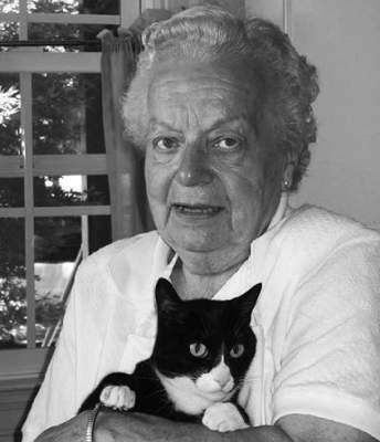 Barbara Joyce Lewis